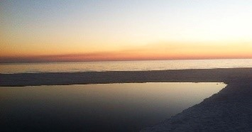 12.30 Sunset