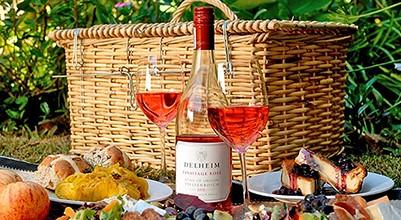 1.17 Wine basket