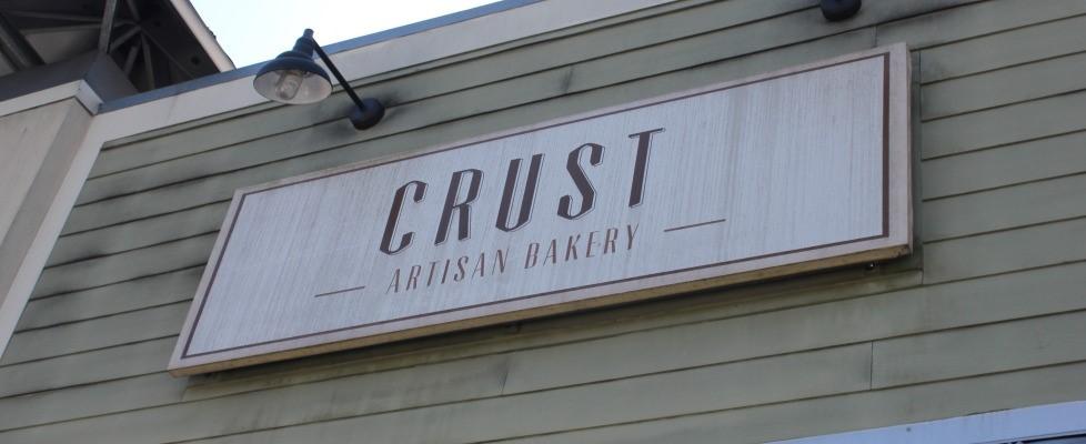 2.5 Crust
