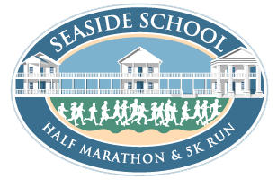 Seaside School Half Marathon and 5K Run
