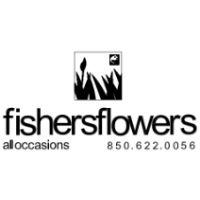 Fishers Flowers logo