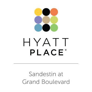 Hyatt Place - Sandestin at Grand Boulevard