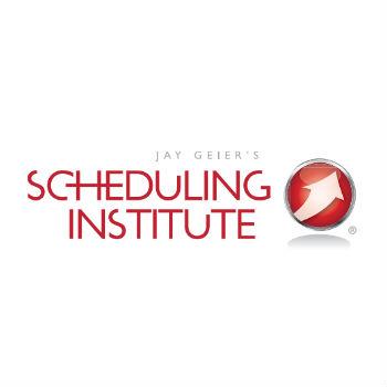 Jay Geier's Scheduling Institute